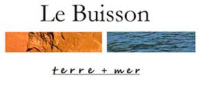 Le Buisson – terre + meer